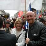 Barbara Pollastrini - 25 aprile