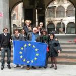 Milano, 21 aprile 2009